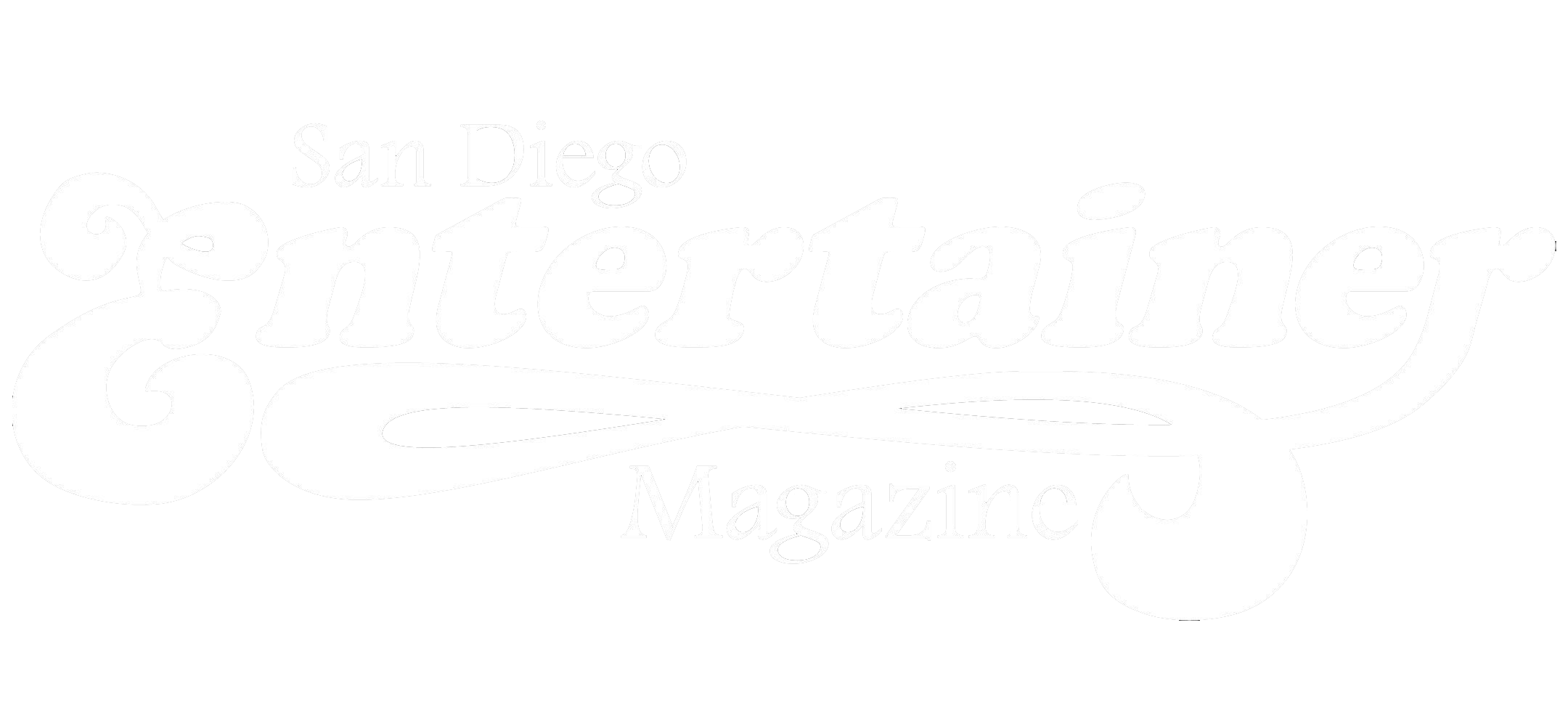 SD Entertainer Magazine